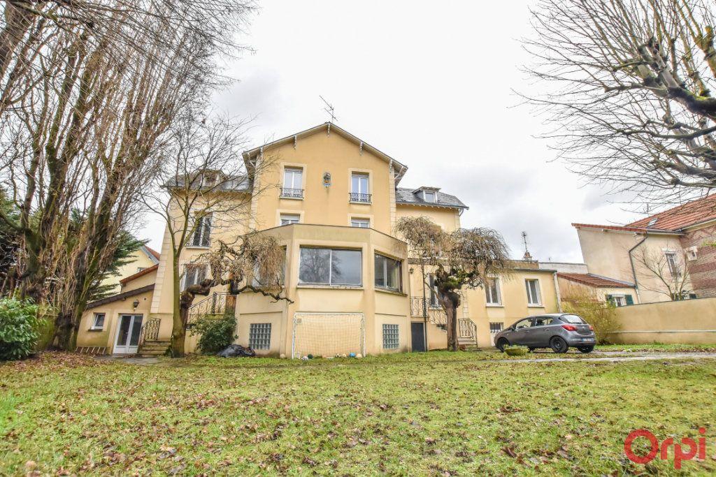 Maison à vendre 8 260m2 à Les Pavillons-sous-Bois vignette-15