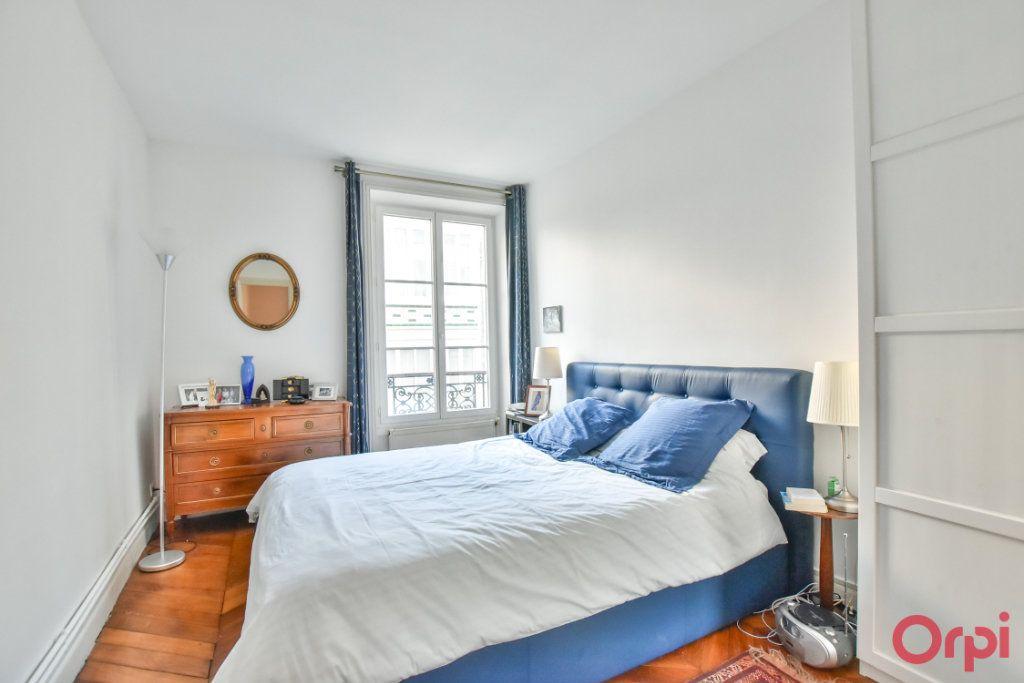 Appartement à vendre 3 72m2 à Paris 18 vignette-7
