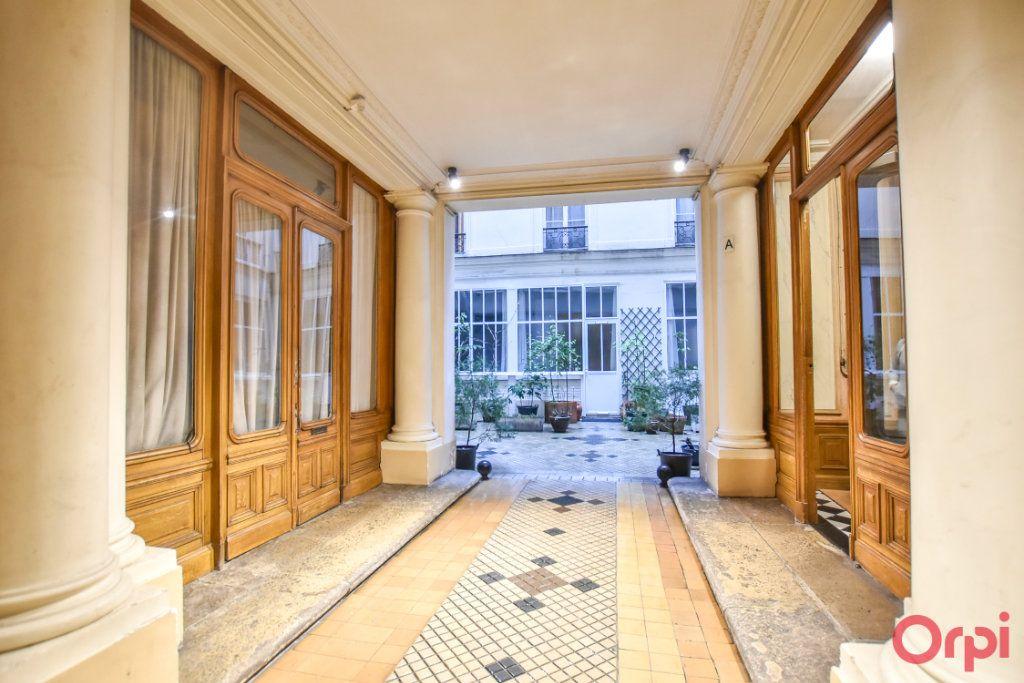 Appartement à vendre 1 9m2 à Paris 10 vignette-2