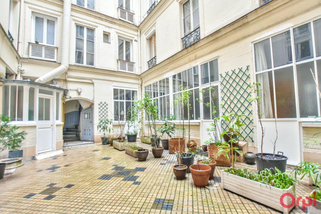 Appartement à vendre 1 9m2 à Paris 10 vignette-3