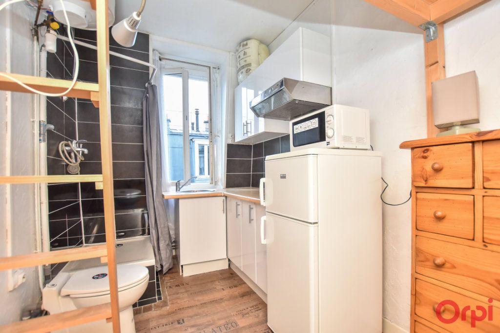 Appartement à vendre 1 9m2 à Paris 10 vignette-4