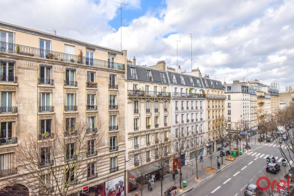 Appartement à vendre 3 60m2 à Paris 10 vignette-1