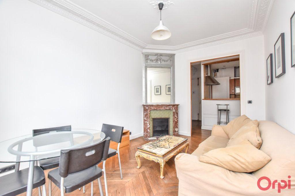 Appartement à vendre 3 60m2 à Paris 10 vignette-2