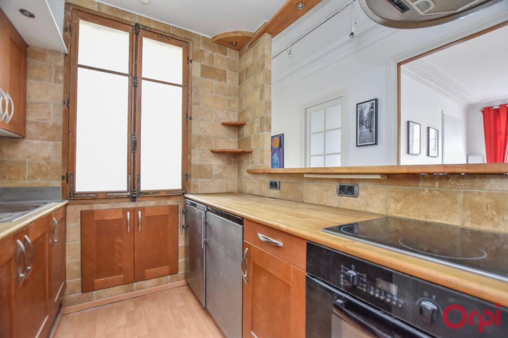 Appartement à vendre 3 60m2 à Paris 10 vignette-3