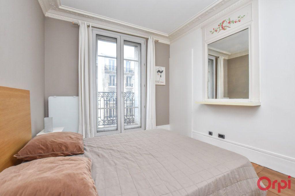 Appartement à vendre 3 60m2 à Paris 10 vignette-6