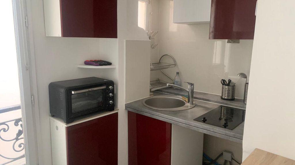Appartement à louer 2 35m2 à Paris 11 vignette-2