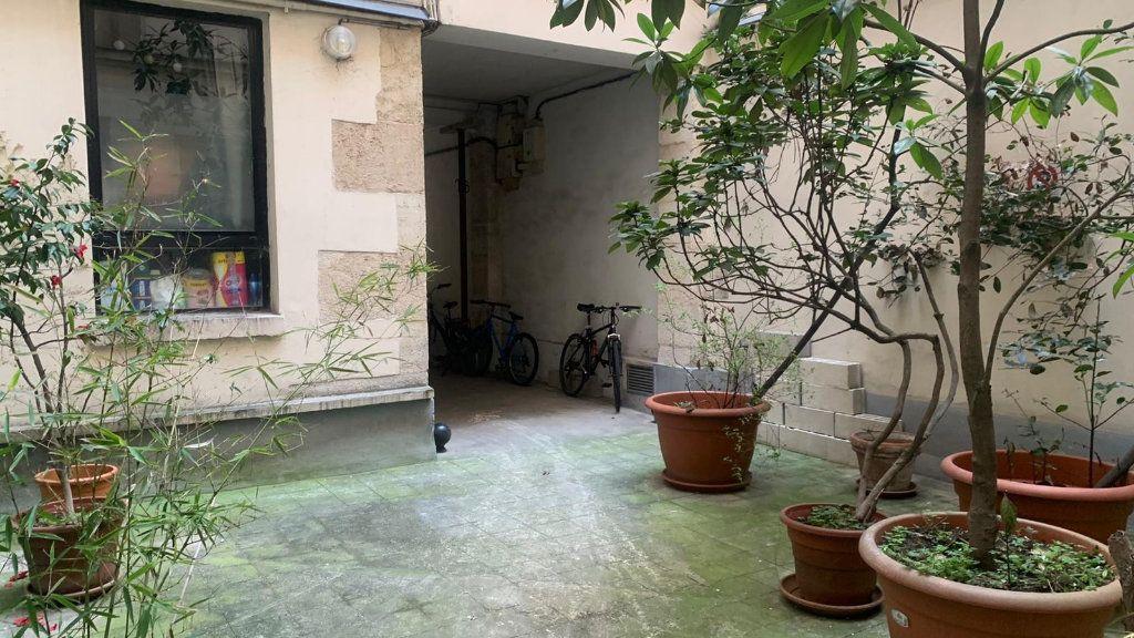 Appartement à louer 2 35m2 à Paris 11 vignette-6