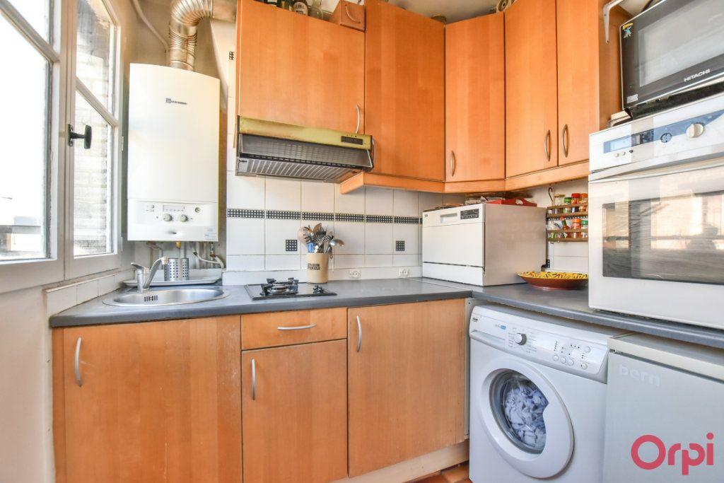 Appartement à vendre 2 37.31m2 à Paris 18 vignette-4
