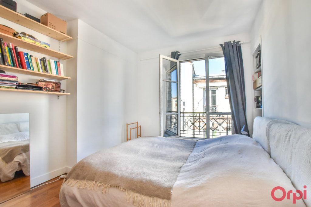 Appartement à vendre 2 37.31m2 à Paris 18 vignette-5