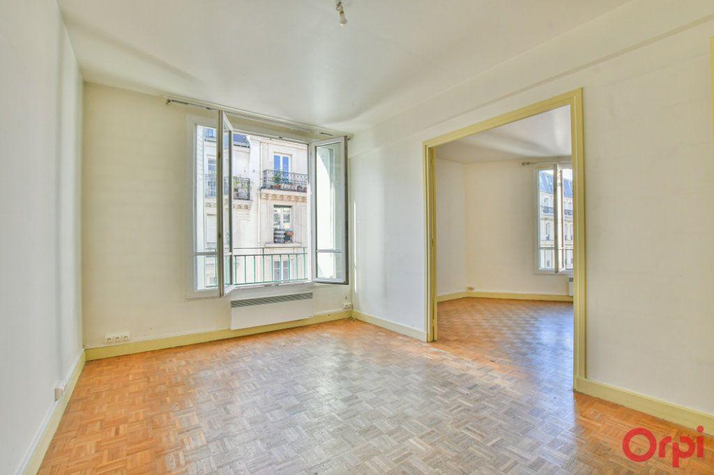 Appartement à vendre 3 67m2 à Paris 10 vignette-1