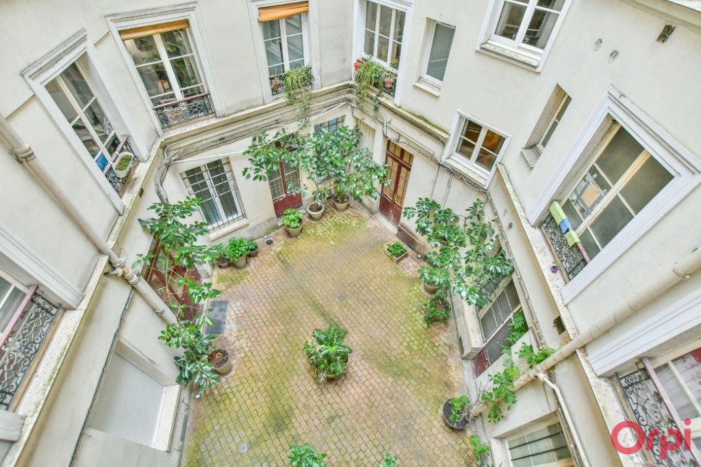 Appartement à vendre 3 57.92m2 à Paris 10 vignette-4