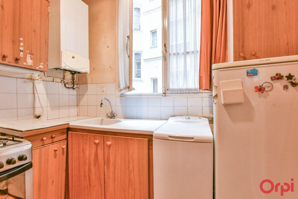 Appartement à vendre 3 57.92m2 à Paris 10 vignette-5