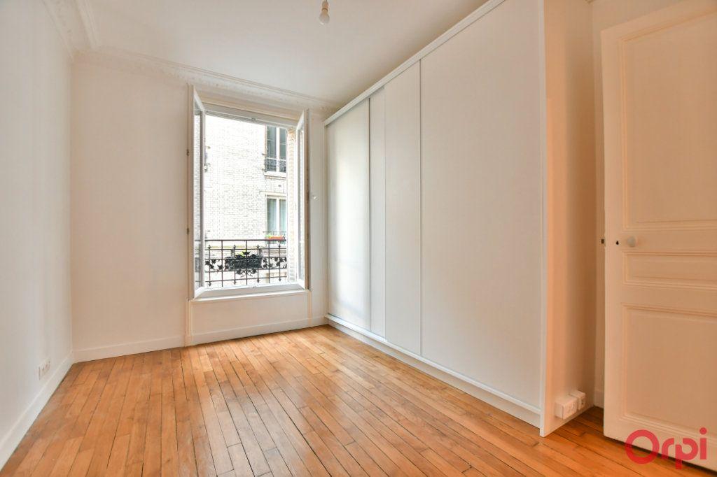 Appartement à vendre 3 69m2 à Paris 18 vignette-7
