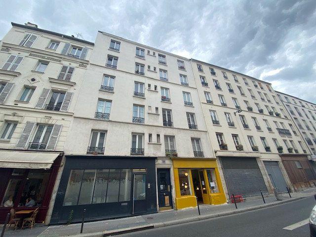 Appartement à vendre 2 19m2 à Paris 11 vignette-1