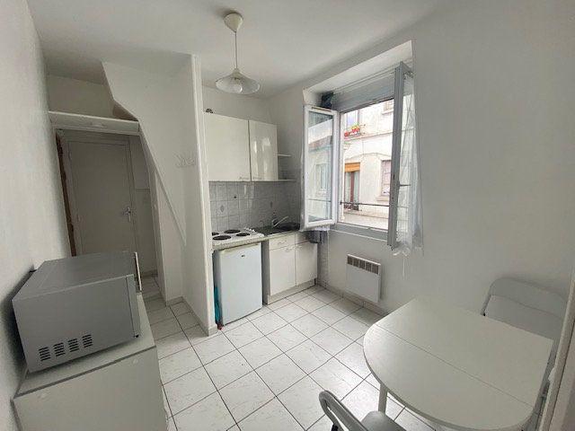 Appartement à vendre 2 19m2 à Paris 11 vignette-2