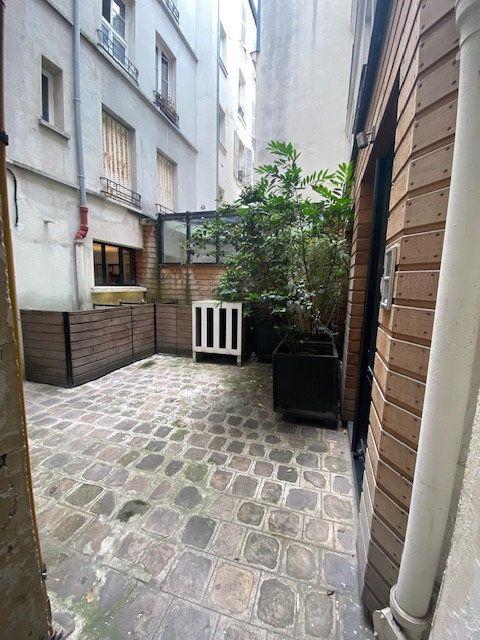 Appartement à vendre 2 19m2 à Paris 11 vignette-6