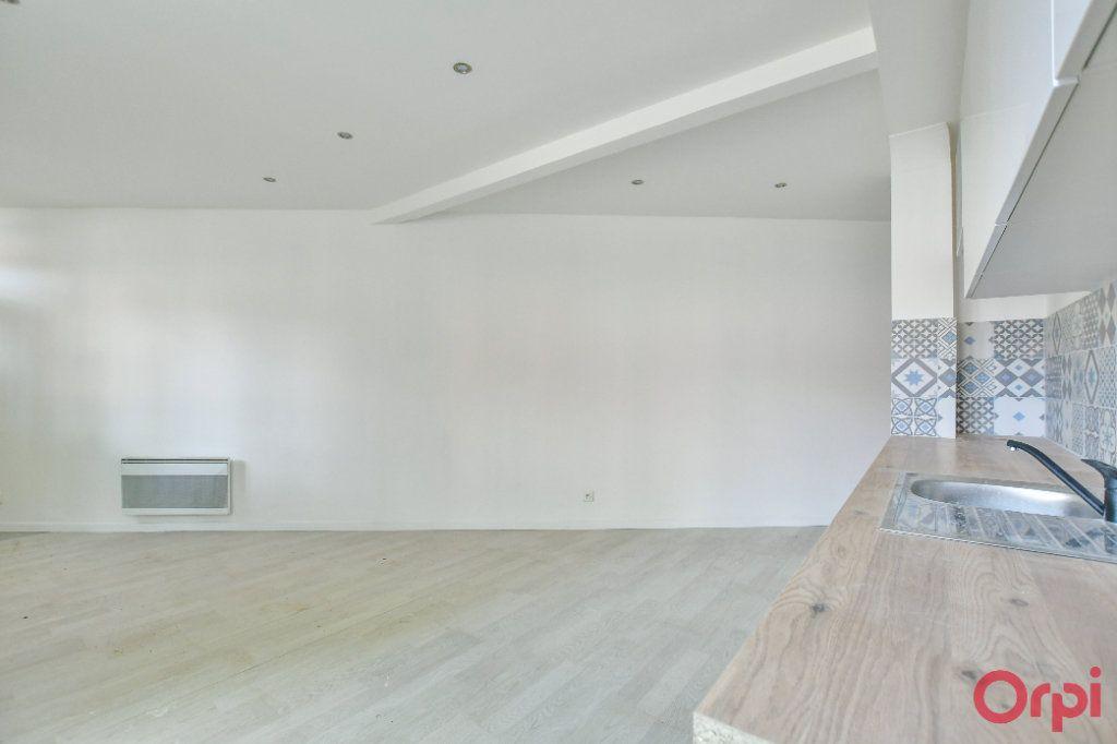 Appartement à vendre 2 45m2 à Bagnolet vignette-2