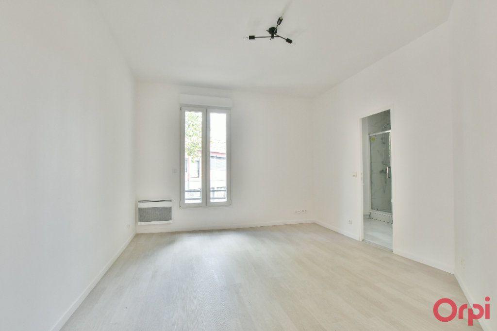 Appartement à vendre 2 45m2 à Bagnolet vignette-4