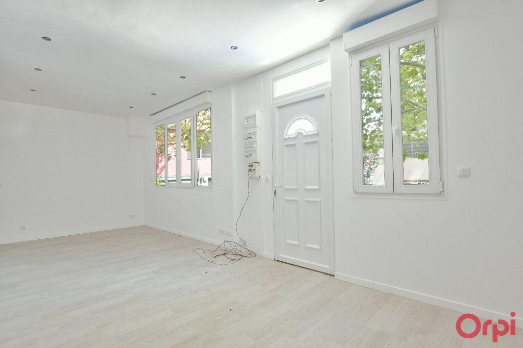 Appartement à vendre 3 60m2 à Bagnolet vignette-2