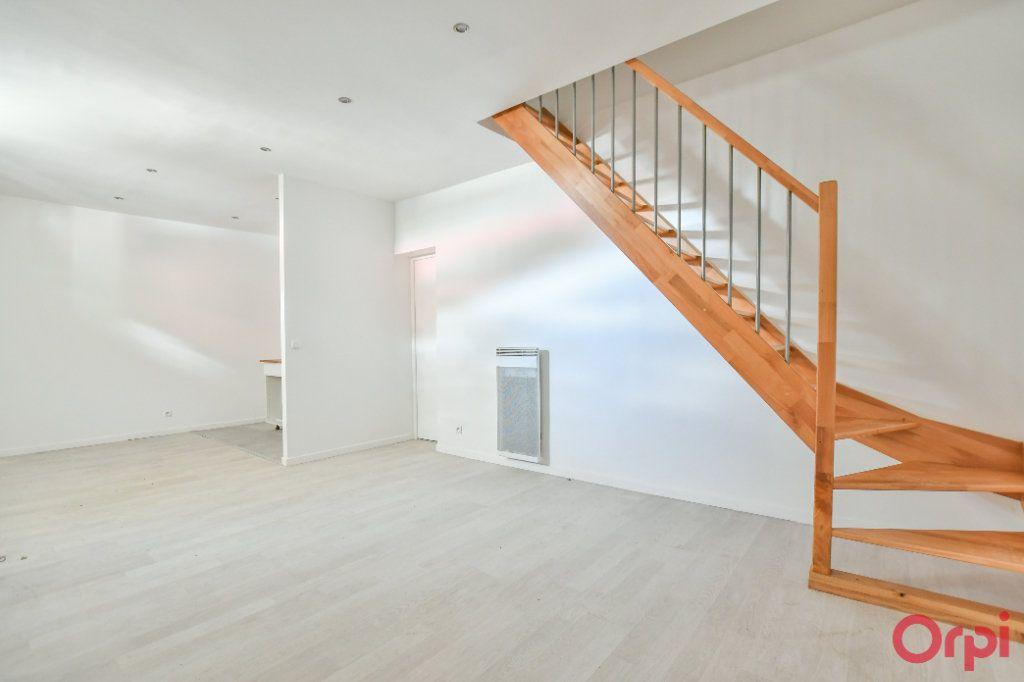 Appartement à vendre 3 60m2 à Bagnolet vignette-3