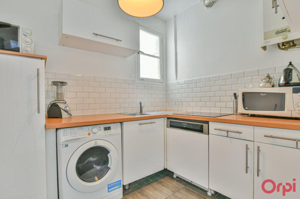Appartement à louer 2 41.46m2 à Paris 9 vignette-3