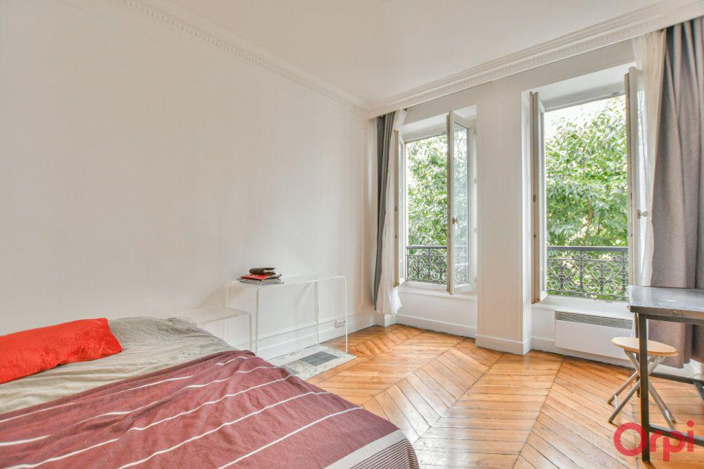 Appartement à louer 2 41.46m2 à Paris 9 vignette-4