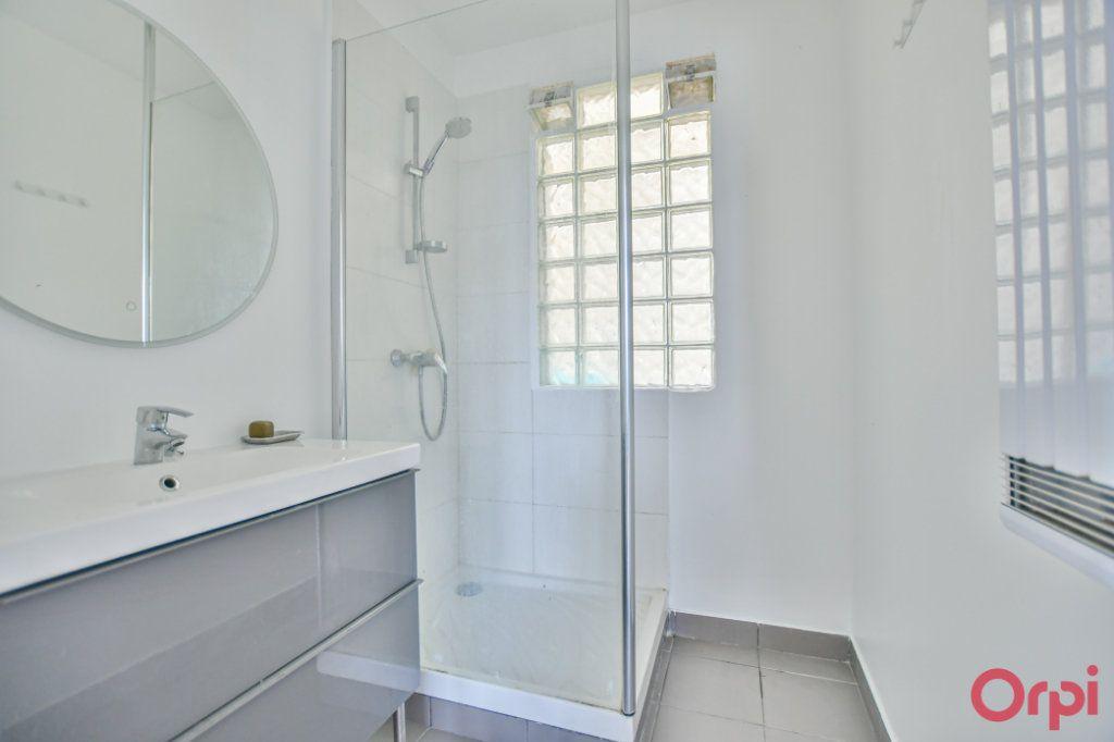 Appartement à louer 2 41.46m2 à Paris 9 vignette-5