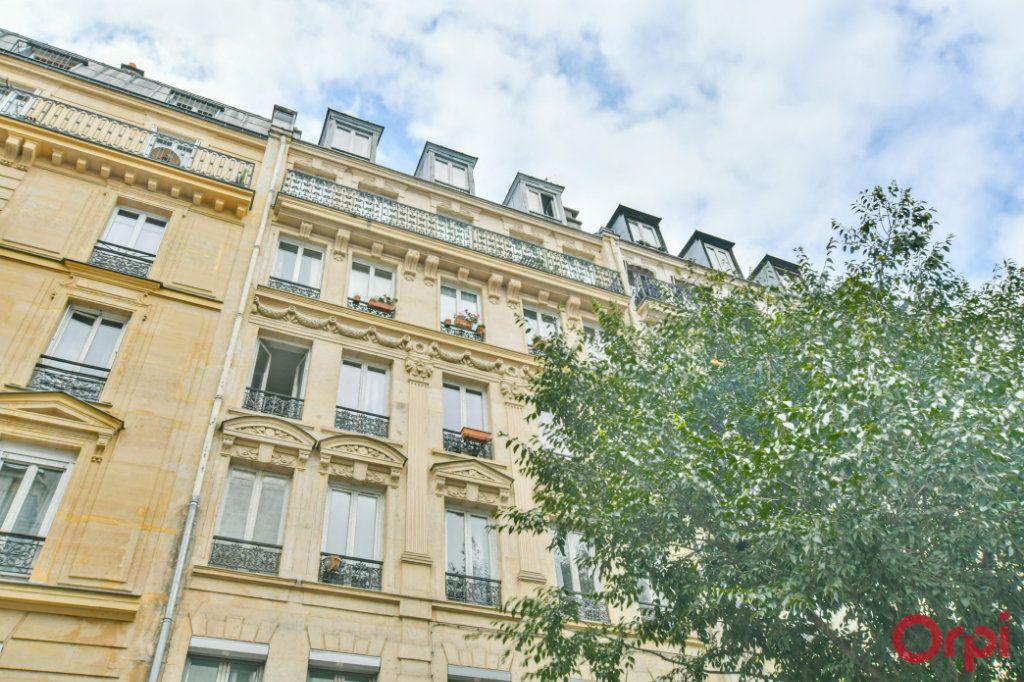 Appartement à louer 2 41.46m2 à Paris 9 vignette-6