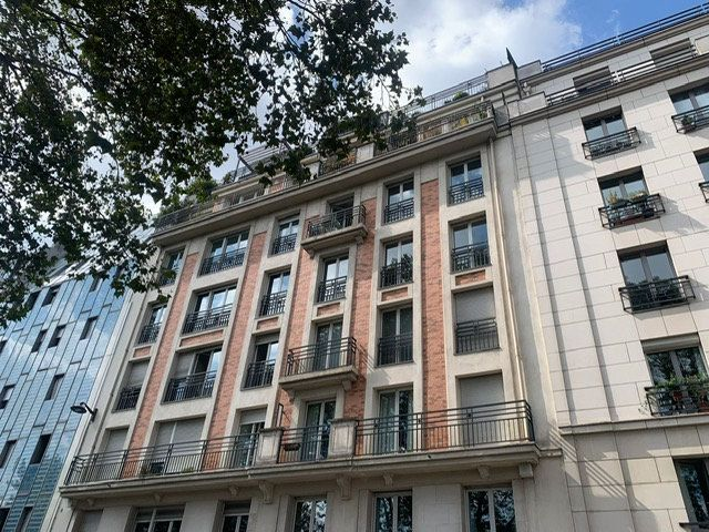 Appartement à louer 1 27m2 à Paris 10 vignette-4