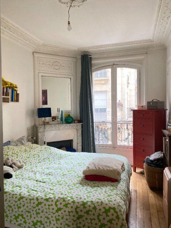 Appartement à louer 2 43m2 à Paris 12 vignette-2