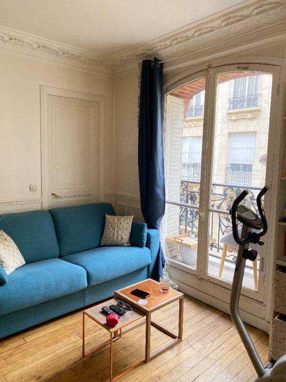 Appartement à louer 2 43m2 à Paris 12 vignette-4