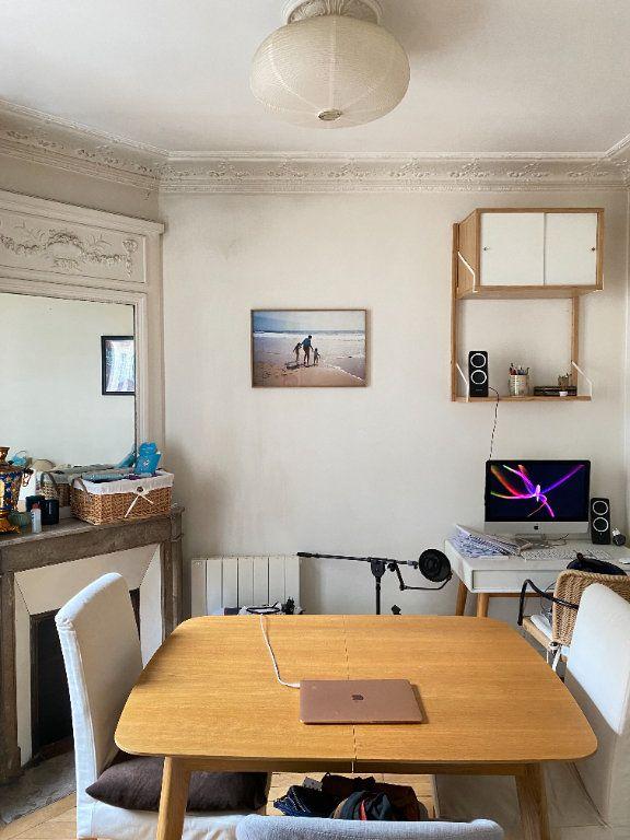 Appartement à louer 2 43m2 à Paris 12 vignette-5