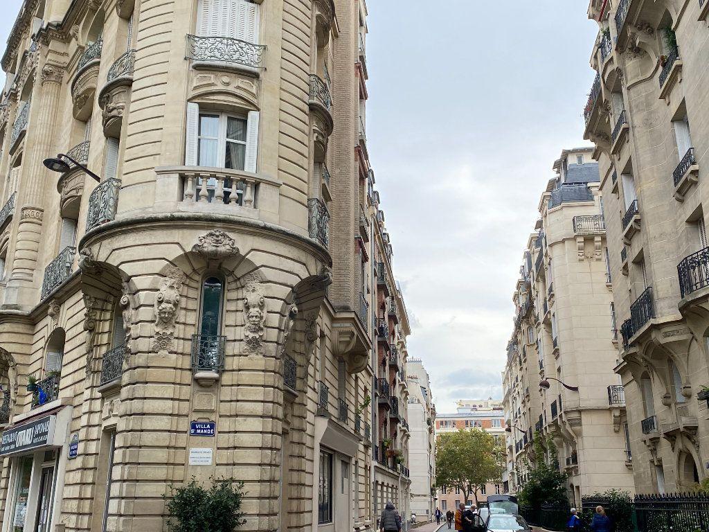 Appartement à louer 2 43m2 à Paris 12 vignette-6