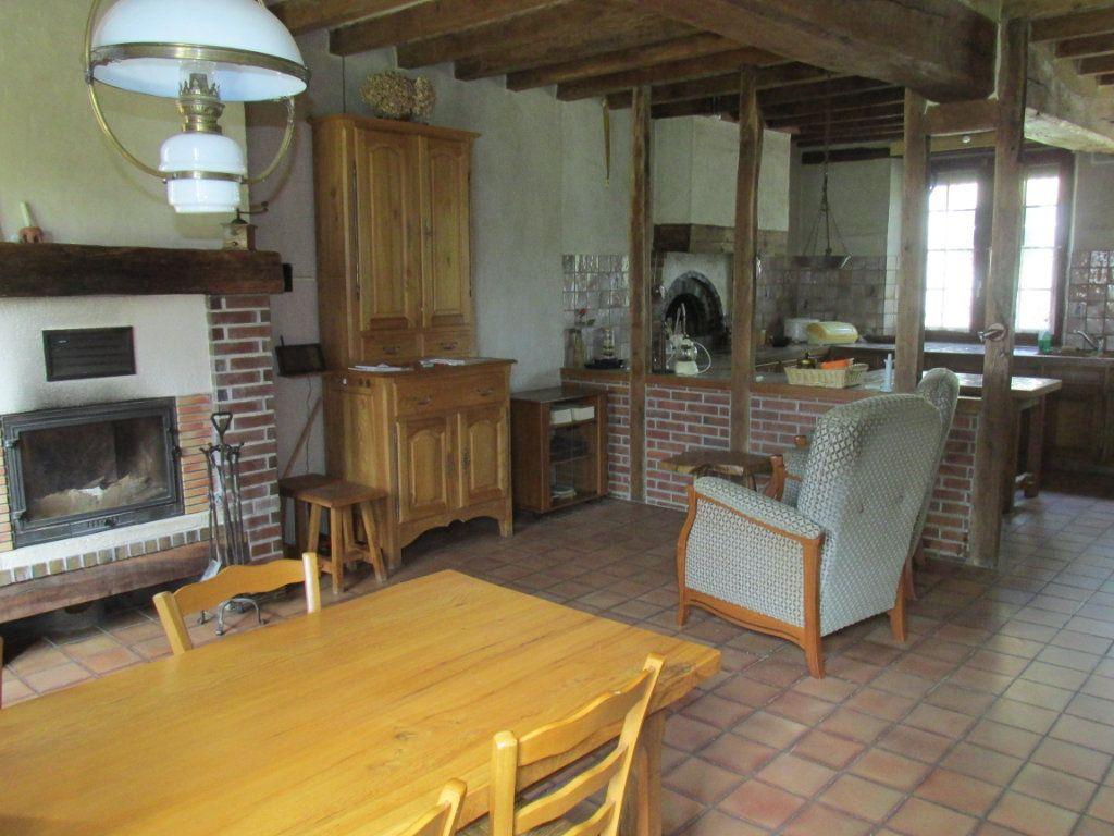 Maison à vendre 8 195m2 à Triguères vignette-3