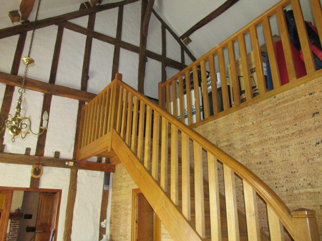 Maison à vendre 8 195m2 à Triguères vignette-4
