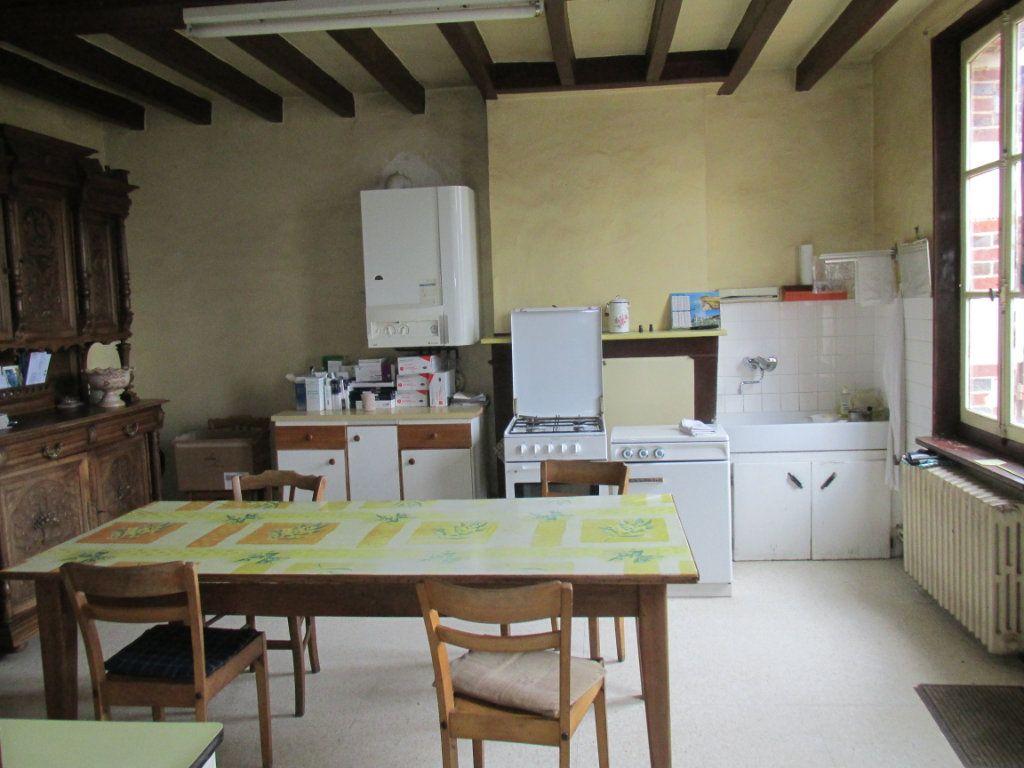 Maison à vendre 3 60m2 à Triguères vignette-2