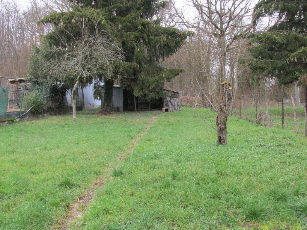 Maison à vendre 3 60m2 à Triguères vignette-3