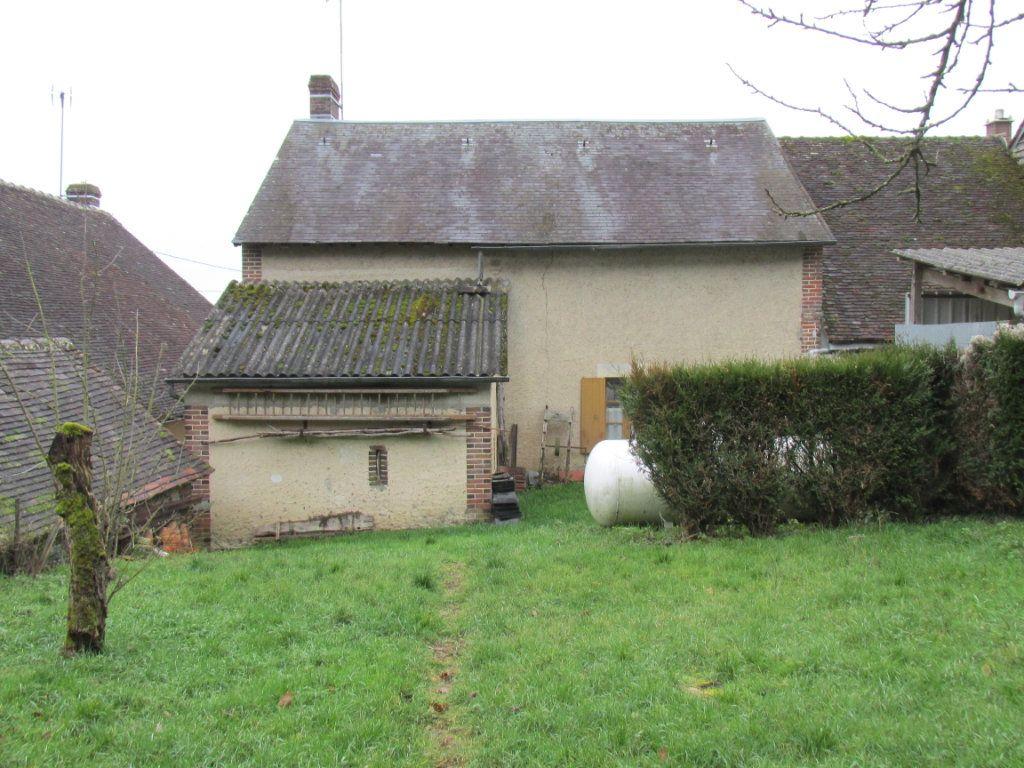 Maison à vendre 3 60m2 à Triguères vignette-9