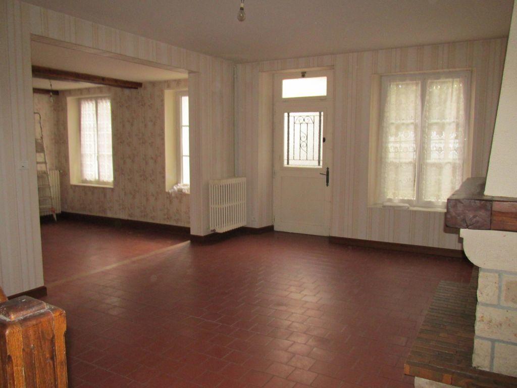 Maison à vendre 6 124m2 à Triguères vignette-4