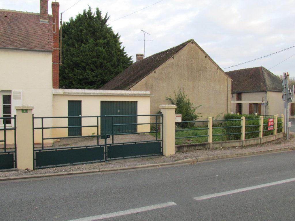 Maison à vendre 6 124m2 à Triguères vignette-9