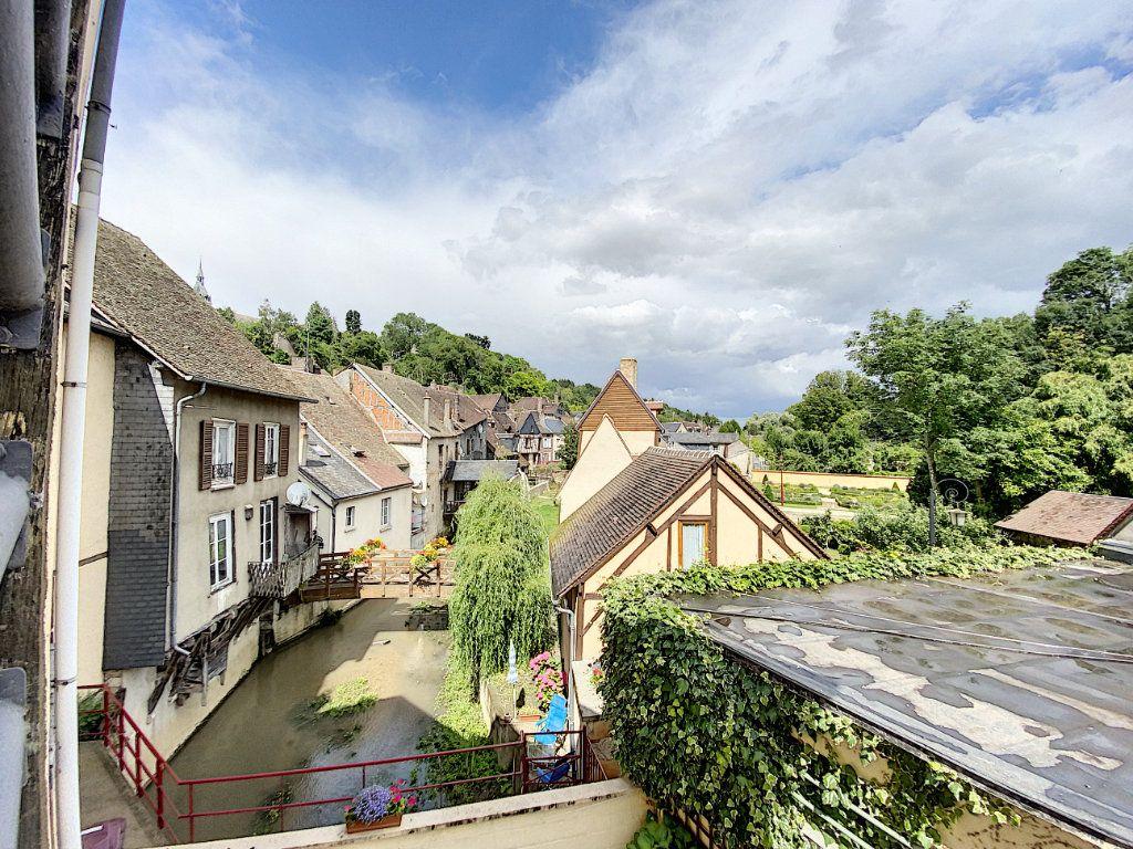 Appartement à louer 4 114m2 à Château-Renard vignette-9