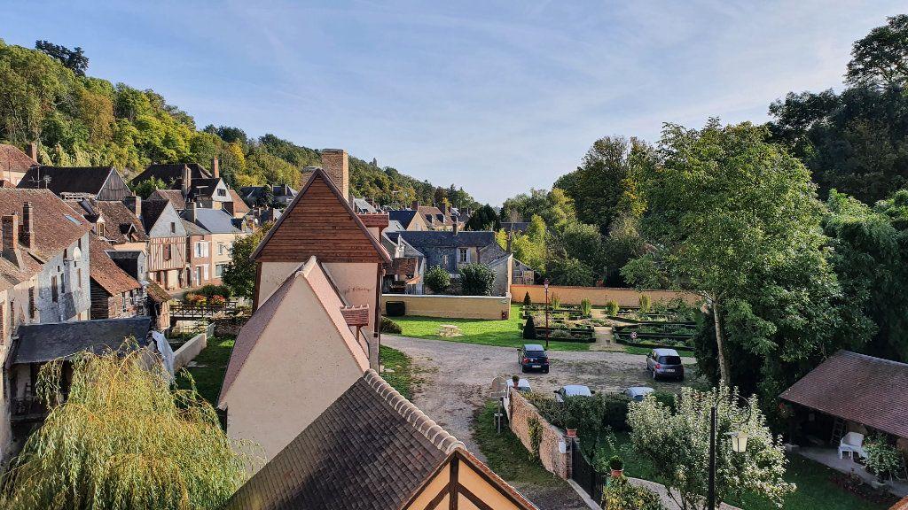 Appartement à louer 2 51m2 à Château-Renard vignette-3