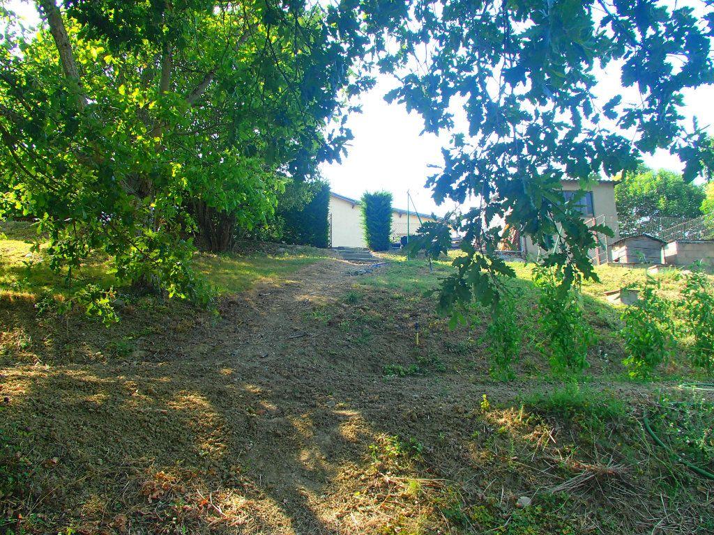 Terrain à vendre 0 1631m2 à Beaumont-sur-Lèze vignette-6