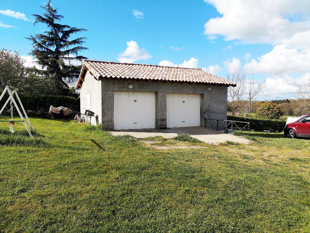 Maison à vendre 7 203m2 à Castelnau-Picampeau vignette-5