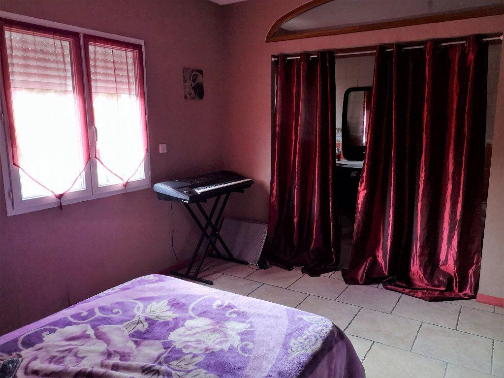 Maison à vendre 7 203m2 à Castelnau-Picampeau vignette-7