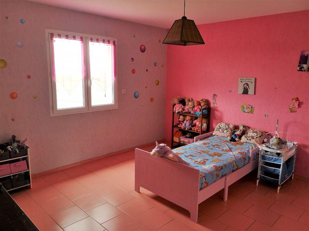 Maison à vendre 7 203m2 à Castelnau-Picampeau vignette-8