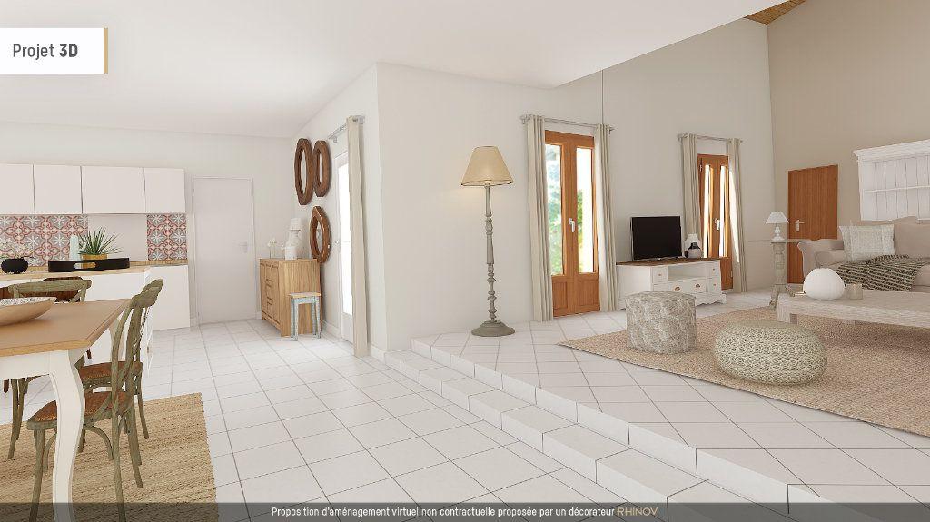 Maison à vendre 6 175m2 à Lamasquère vignette-2