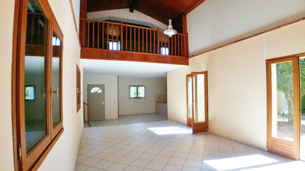 Maison à vendre 6 175m2 à Lamasquère vignette-3