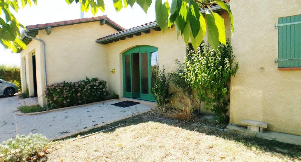 Maison à vendre 6 175m2 à Lamasquère vignette-4
