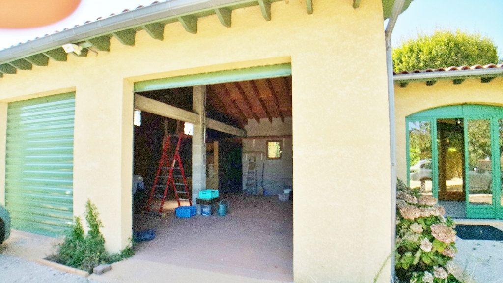 Maison à vendre 6 175m2 à Lamasquère vignette-15